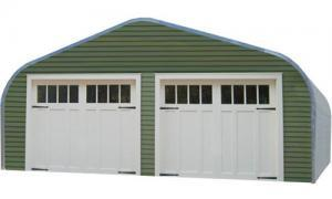 20 x 30 a common steel building size