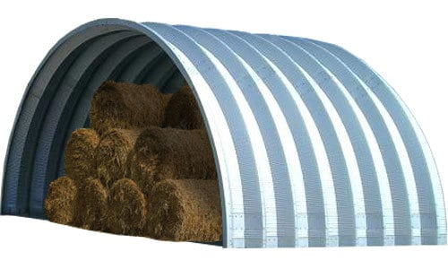 Quonset Farm Buildings Amp Agricultural Buildings Steel