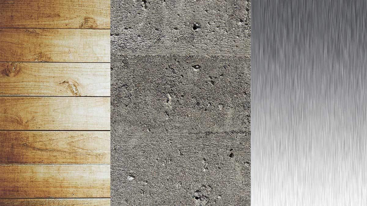 best building material